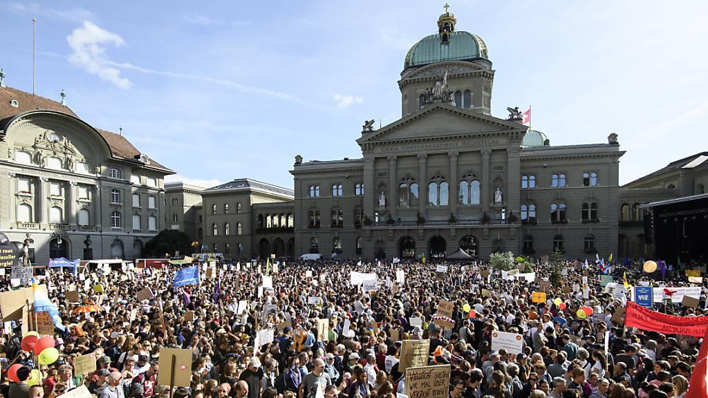 Grüne konnten viele neue Wählerinnen und Wähler mobilisieren
