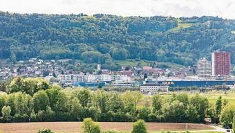 Spreitenbach ist bekannt als Ikea-Standort – zu den Wahlurnen strömen die Einwohner dagegen nicht in Massen.