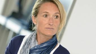 Noch immer ist unklar, ob die grüne Aargauer Regierungsrätin Susanne Hochuli ihren Sitz bei den nächsten Wahlen verteidigen will.