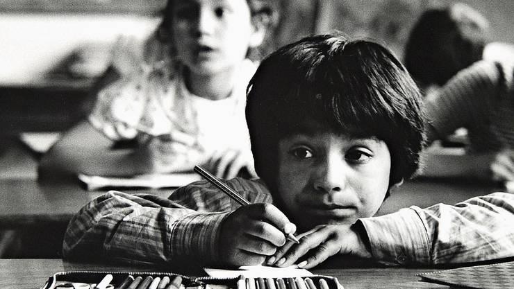 Annie Ernaux und Mely Kiyak. Der Schulerfolg ist zu allen Zeiten der wichtigste Schritt aus der Armut zum sozialen Aufstieg.