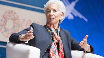 Ärger mit den Amis: Die IWF-Mitglieder fordern die USA zum wiederholten Male auf, die Reform des Währungsfonds nicht länger zu blockieren.