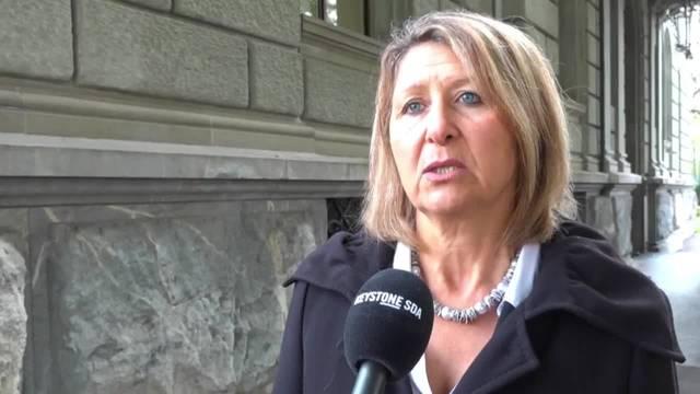 An'Nur-Prozess: Das sagt die Staatsanwältin zum milden Urteil