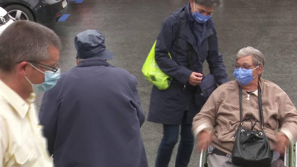 Busfahrten: Appenzeller Altersheimbewohner sind mobil