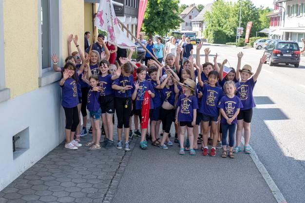 Jugendsport Gruppe Frick
