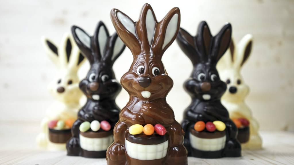 Wir bringen Ostern zu dir nach Hause