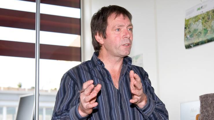 Energieberater Armin Meier