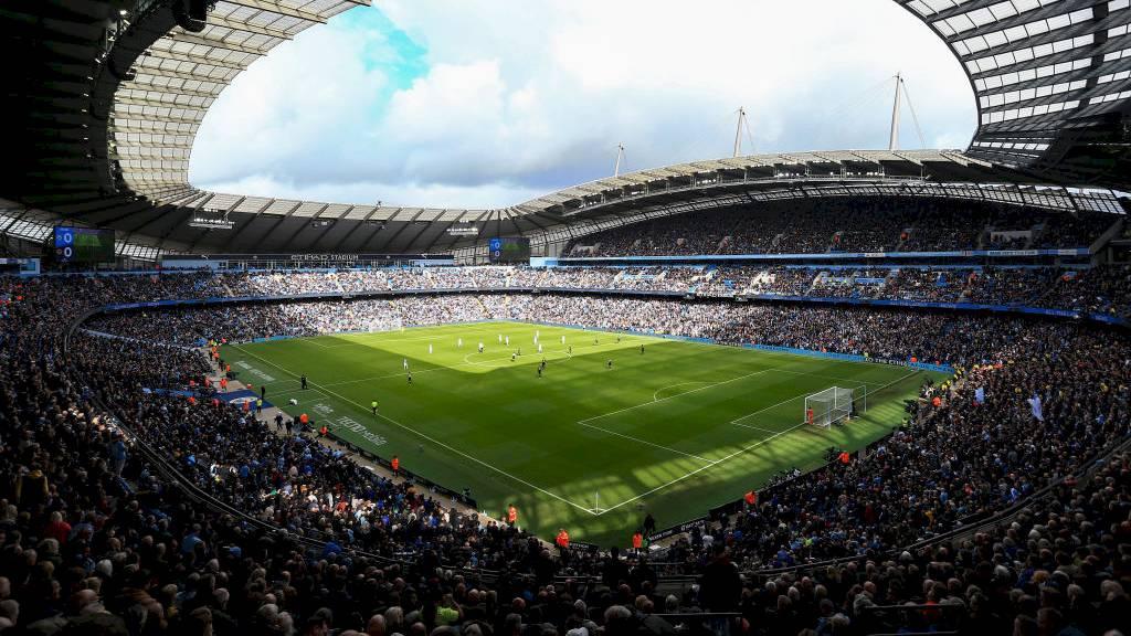 Manchester City aus Champions League ausgeschlossen