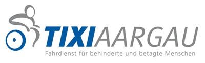 TIXI AARGAU - Fahrdienst für behinderte und betagte Menschen