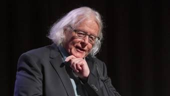 «Von Sozialismus sind wir leider weit entfernt»: Peter Bodenmann, erfolgreicher Präsident der SP in den neunziger Jahren. (Bild: Keystone, Basel, 25. September 2020)