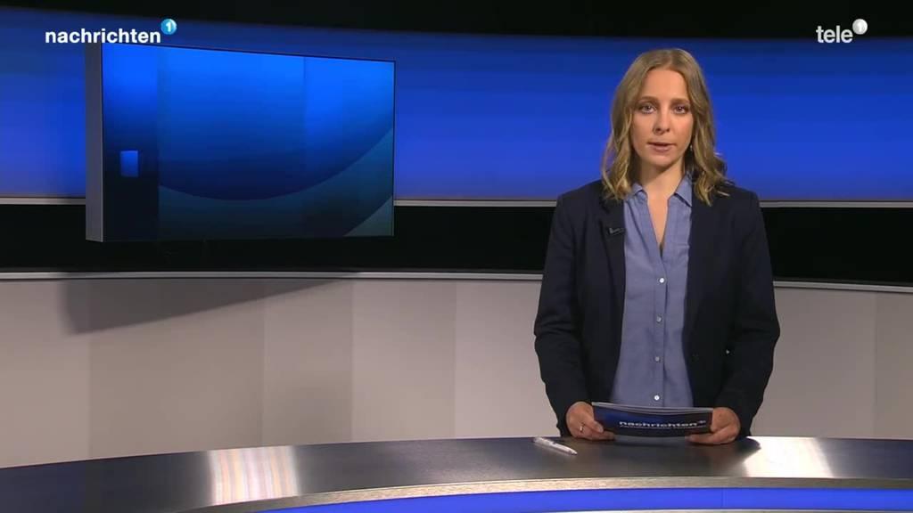 Wohnhausbrand in Kriens