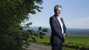 Ruedi Würgler, Gemeindeammann: «Der Rechtsdienst der Gemeindeabteilung hat uns grünes Licht erteilt für  dieses Vorgehen.»