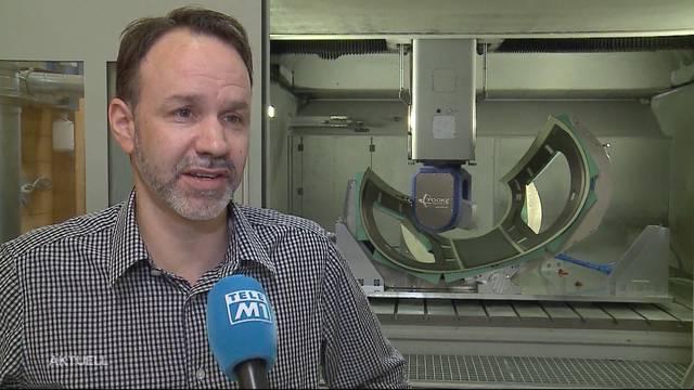 Unternehmenspreis für Seetaler «Raumfahrtsunternehmen»