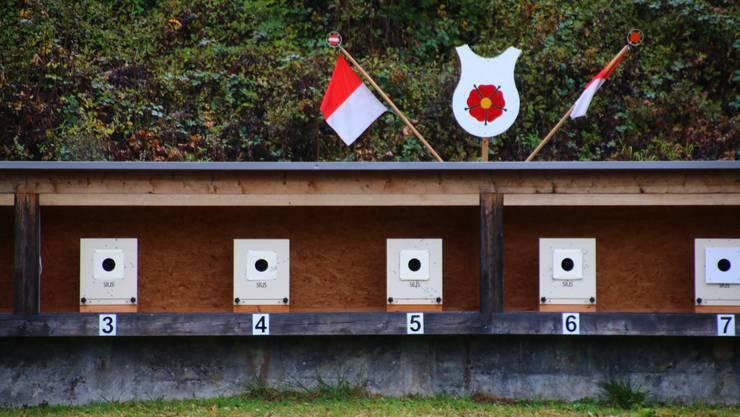Am kommenden Wochenende vom 27./28. Oktober und am Samstag 3. November findet in der Schiessanlage «Tunnelmatt» in Trimbach das 56. Martini-Schiessen statt.