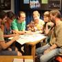 Die Gastspielgruppe des Kellertheaters freut sich auf die Spielzeit 2018 mit 28 verschiedenen Programmen.