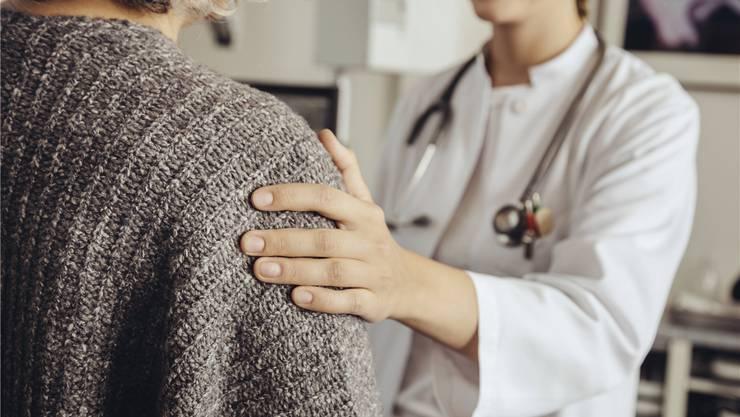 Junge Mediziner begeistern sich mehr als auch schon für Hausarztstellen.