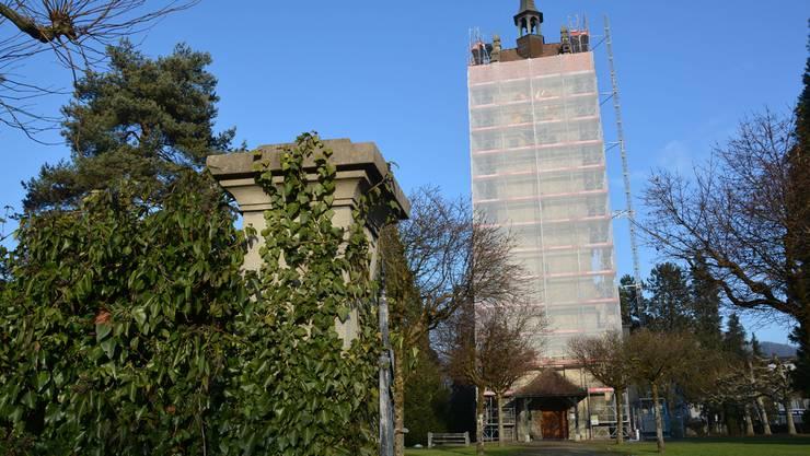 Die ausserordentliche Kirchgemeindeversammlung gab der Sanierung grünes Licht.