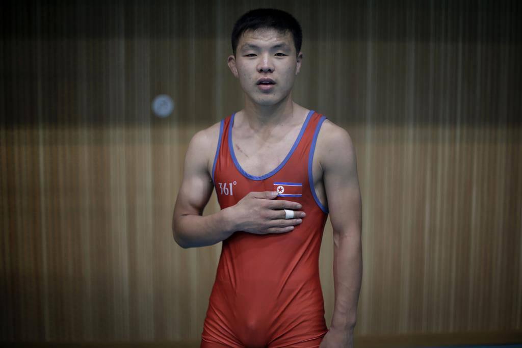 Das Leben in Nordkorea (© Keystone)