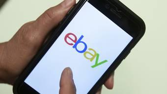 Ebay verkauft seine Ticketbörse Stubhub an den Schweizer Konkurrent Viagogo. (Themenbild)