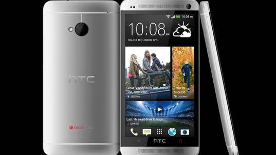 Das ist das neue HTC One