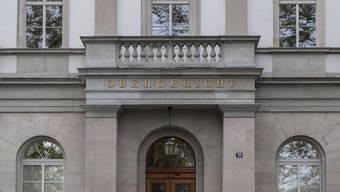 Mit seinem Verdikt bestätigte das Obergericht das erstinstanzliche Urteil des Bezirksgerichts Affoltern. (Symbolbild)