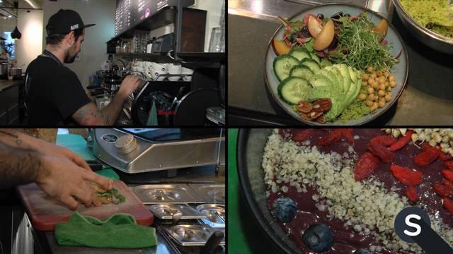 Spotlight: Kulinarischer Rückblick