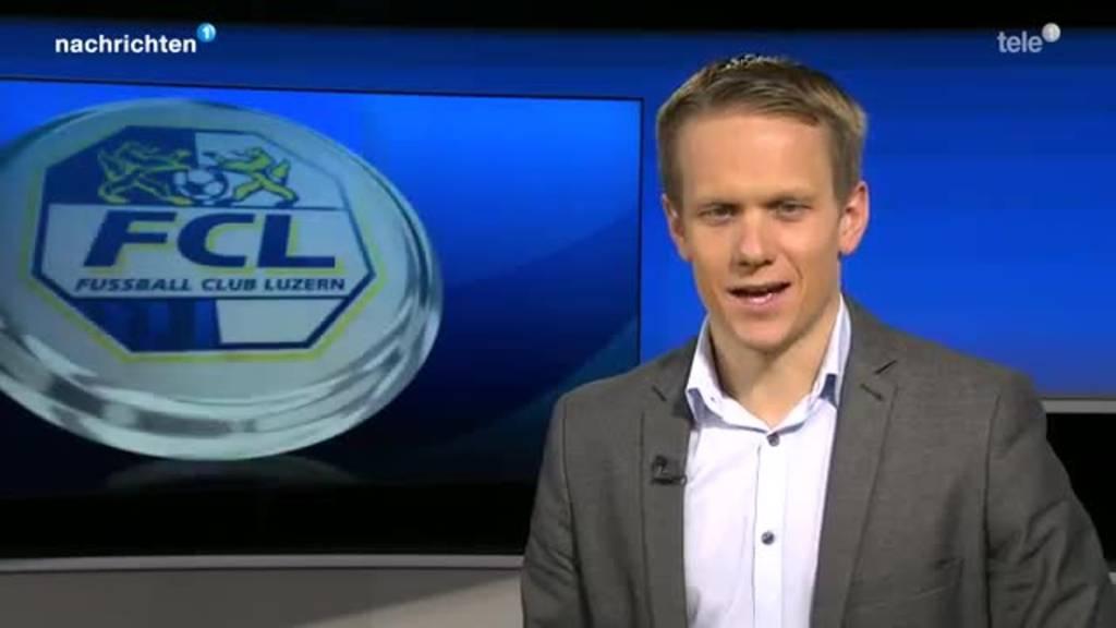 FC Luzern - Vaduz