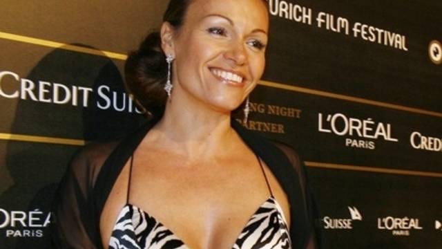 Karina Berger kümmert sich um die neue Miss Schweiz (Archiv)