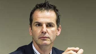 Neuer Sportchef beim ZSC: Sven Leuenberger