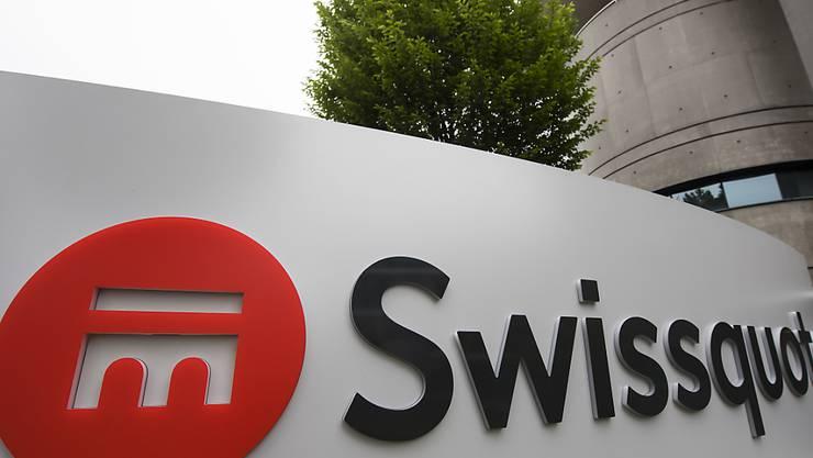 Der Gewinn der Bank Swissquote ist gesunken (Archivbild).