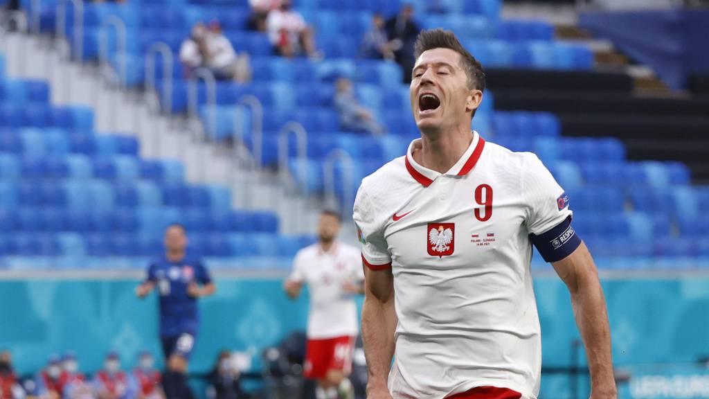Polen braucht dringend einen Sieg gegen Spanien
