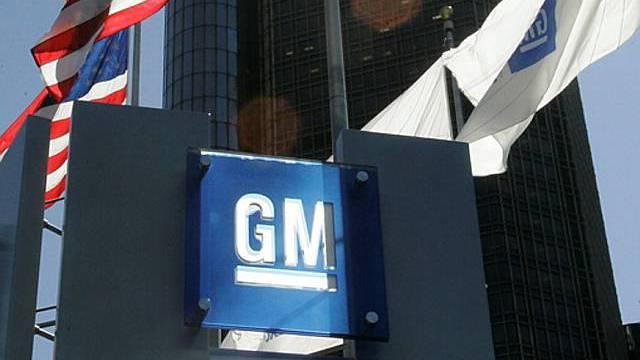 Erneute Finanzspritze für GM