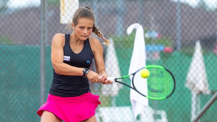 Kräftemessen mit der internationalen Konkurrenz: An der Swiss Junior Trophy betreten die Talente die grosse Bühne