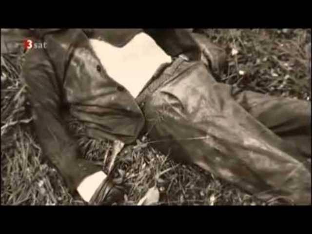 Hans Vollenweider – Die letzte zivile Hinrichtung (Teil 2)