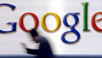 Falsche Google-Mitarbeiter treiben in Zürich ihr Unwesen. (Symbolbild)