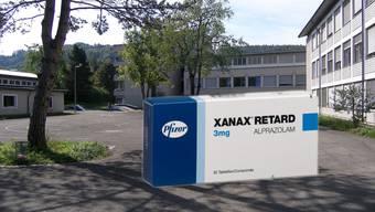 An einer Baselbieter Schule sind Medikamente im Umlauf.