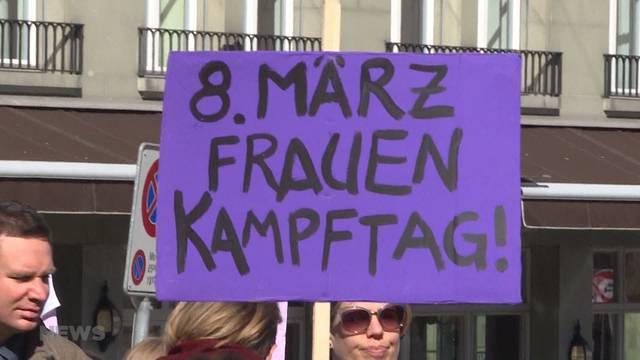 Weltfrauentag: Freier Tag für alle Frauen?