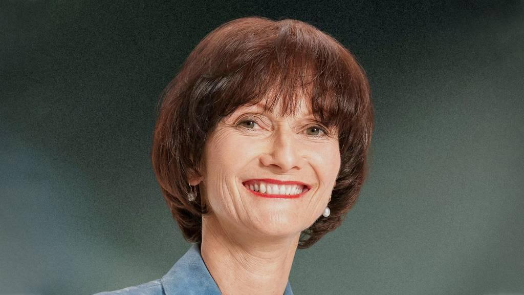 CVP will mit Trudy Cozzio zurück in den Stadtrat