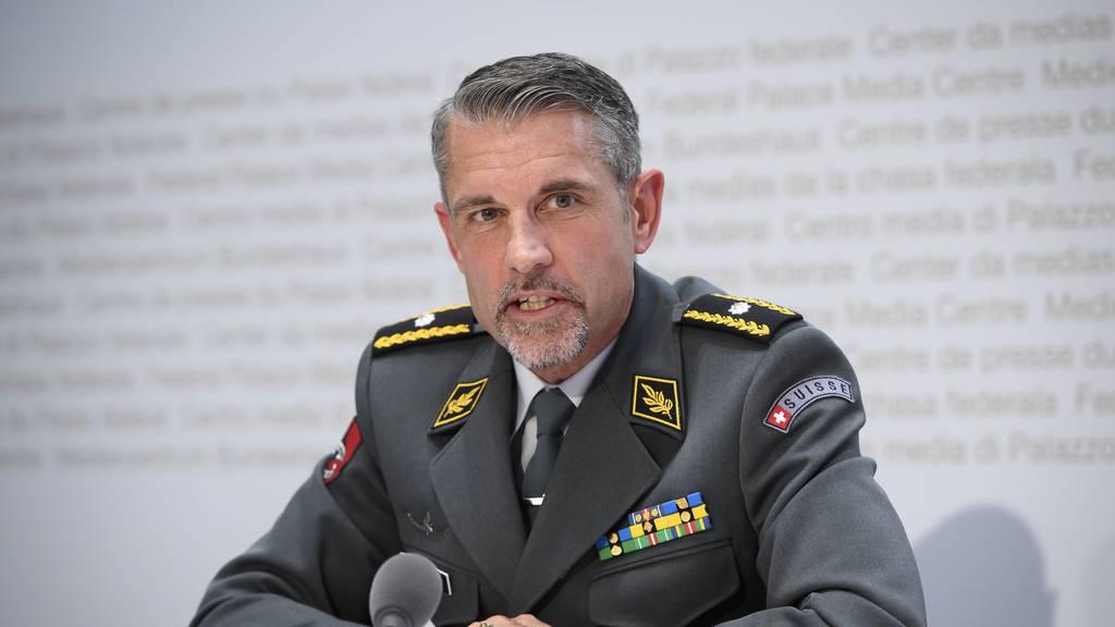 Armee zieht 400 Einsatzkräfte aus Spitälern zurück