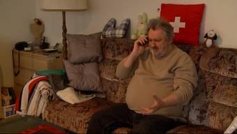Rheinfelder will Steuern bezahlen – und erfährt, dass er für tot erklärt wurde.