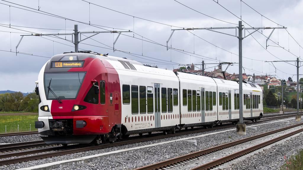 Bund zieht Bilanz über bisher erreichten Ziele im ÖV