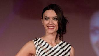 Irmela Sabotic ist die neue Miss Solothurn