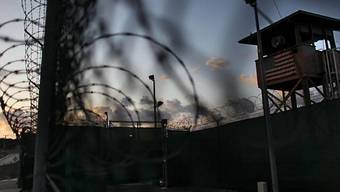 Das Gefangenenlager Guantánamo