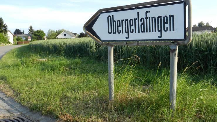 «Wir leben von der Substanz und müssen nun Gegensteuer geben», forderte Obergerlafingens Gemeindepräsident Beat Muralt.