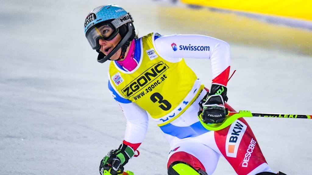 Vlhova siegt vor Shiffrin – drei Schweizerinnen in Top 10