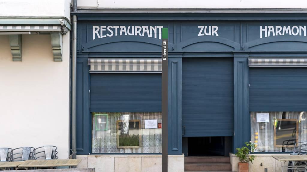 Kanton Basel-Stadt schliesst Restaurants und Bars