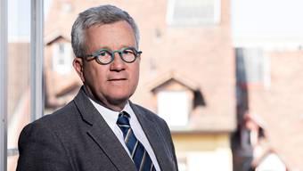 «Es will keiner Verantwortung übernehmen»: Rechsteiner über die Reaktion der UBS auf eine Busse. Severin Bigler