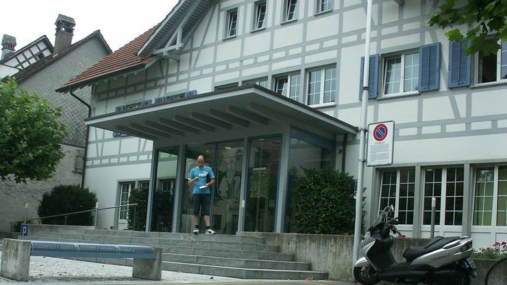 Der Posten des Polizeiverbundes dürfte in Weiningen stehen.