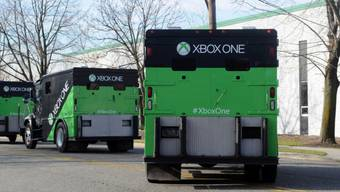 Die neue Xbox One beschert Microsoft mehr Gewinn (Archiv)