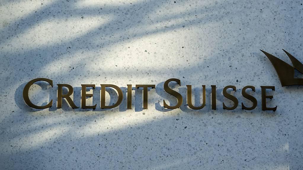 Die Aktionäre der Credit Suisse werden jetzt den zweiten Teil ihrer Dividende für das vergangene Geschäftsjahr erhalten. Die ausserordentliche Generalversammlung bewilligte die Auszahlung der verbliebenen knapp 14 Rappen je Aktie ab dem 7. Dezember. (Archivbild)