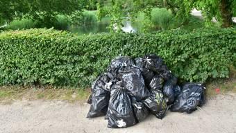 Per 1. Januar 2019 werden die Abfallgebühren in Olten um durchschnittlich 5 Prozent sinken.